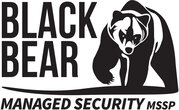 Black Bear MSSP Logo